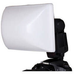 Graslon Prodigy Dome Flash Diffuser