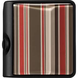 Olympus MCG-3PR Dress Up Hand Grip (Brown Stripe)