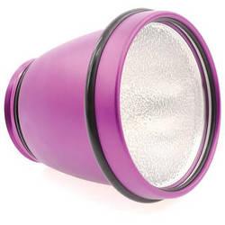 Keldan 50° Reflector for LUNA 8 LA-V Underwater Video Lights