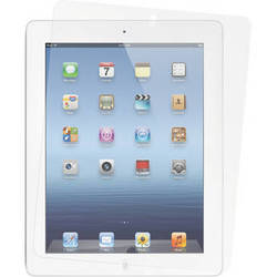 Xuma Clear Screen Protector for Apple iPad 2/3/4