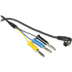 Nikon MC-22A Remote Cord with Banana Plugs