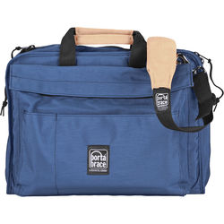 Porta Brace DC-3V Director's Case (Signature Blue)