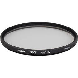 Hoya 62mm UV Haze NXT HMC Filter