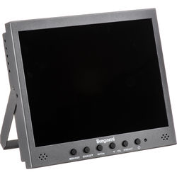 "Ikegami LCM-971 9.7"" High Resolution LED Monitor"