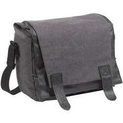 National Geographic NG W2161 Walkabout Medium Satchel for Personal Gear (Gray)