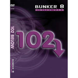 Big Fish Audio 102 Below DVD