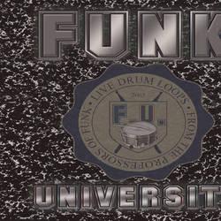 Big Fish Audio Funk University DVD (Apple Loops, REX, & WAV Format)