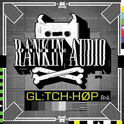 Big Fish Audio Glitch Hop DVD (Apple Loops, REX, & WAV Formats)