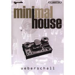 Big Fish Audio DVD: Minimal House