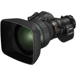 "Canon KJ22ex7.6B IASE 2/3"" Telephoto Remote Control Portable Lens"