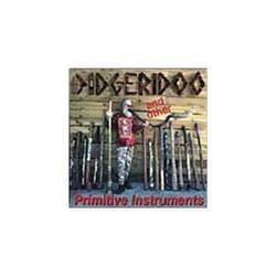 Big Fish Audio Didgeridoo & Other Primitive Sounds DVD (EXS24, HALion, Kontakt, & MachFive Formats)