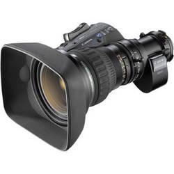"""Canon HJ17EX6.2B IASE 2/3"""" Portable HDTV ENG Lens"""
