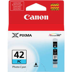 Canon CLI-42 Photo Cyan Ink Cartridge