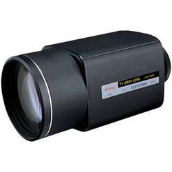 "Kowa LMZ375AM-XD 1/2"" Varifocal Auto-Iris Zoom Lens (15 to 375mm)"