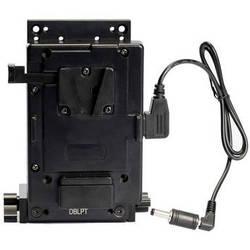 ikan Quick Release Pro-Battery Kit for Blackmagic Cinema Camera (V-Mount)
