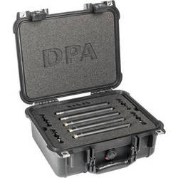 DPA Microphones 5006-11A Surround Microphone Kit