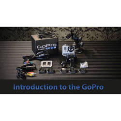 Class on Demand Training Video: Introduction to GoPro HD HERO (Download)