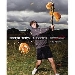 Pearson Education Book: Speedliter's Handbook: Learning to Craft Light with Canon Speedlites