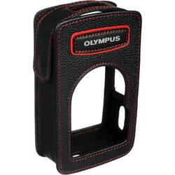 Olympus CSCH-109 Leather Body Jacket