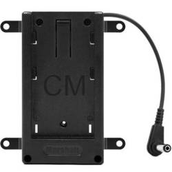 Marshall Electronics Canon BP-970G battery assembly for M-LCD & M-CT7
