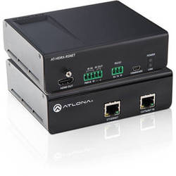 Atlona AT-HDRX-RSNET HDMI over HDBaseT Receiver