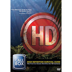 High Road Productions Training Video (Streaming On Demand): High Definition Survival Guide