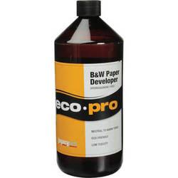 Eco Pro Black and White Paper Developer (1 Quart)