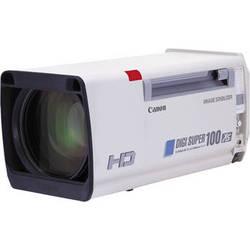 Canon 9.3-930mm XJ100X9.3B IE-D / LO Digisuper 100xs HD/SDTV Field Lens