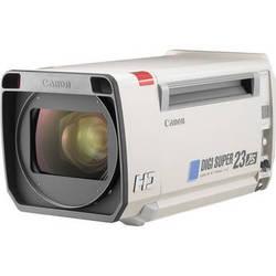 Canon DIGISUPER 23 xs XJ23x7B IE-D 7 to 161mm Studio Lens