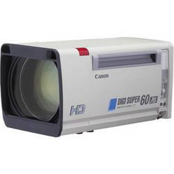 Canon 9-540mm XJ60x9BIE-D / LO DIGISUPER 60x Field Lens