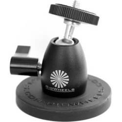 RigWheels RMH1 RigMount with Ball Head