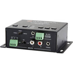 Atlona AT-PA100-G2 Stereo / Mono Audio Amplifier