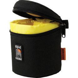 Ape Case ACLC8 Adjustable Compact Lens Case (Black)