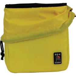 Ape Case Cubeze QB35 DSLR/Lens/Flash (Tall, Yellow)