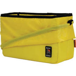 Ape Case Cubeze QB39 Flexible Storage Cube (Yellow)