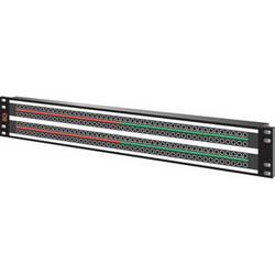 AVP AV-K448E15-KMN SuperHD+ Mosaic Video Jackfield for Microsize Jack