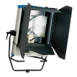 Arri X 40/25 2.5-4KW HMI Flood Light