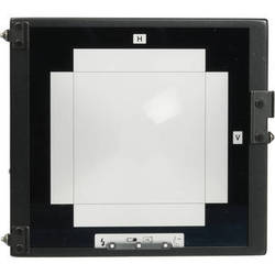 Mamiya 54 x 40 Focusing Screen for RZ67 Cameras and an Aptus II 12 Digital Back