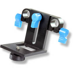 Quantum Instruments OM42 Rail Mounting Bracket for Omicron Ring Lights