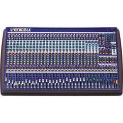 Midas VeniceU 32-Channel Analog Mixer with USB Audio Interface