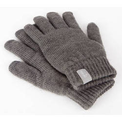 Moshi Digits Touchscreen Gloves - Dark Gray (Large/Extra Large)