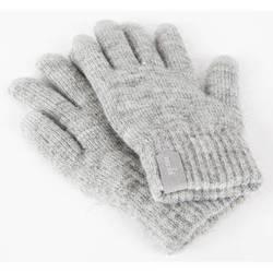 Moshi Digits Touchscreen Gloves - Light Gray (Medium/Small)