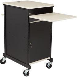 Oklahoma Sound PRC-400 Jumbo A/V Presentation Cart