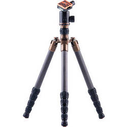 3 Legged Thing X2.1 Eddie Evolution 2 CF Tripod System w/AirHed 2 Ball Head (Black)