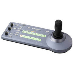 Sony RM-IP10 IP Remote Controller