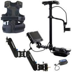 Steadicam STEADICAM Pilot HD Camera Stabilizing System with Anton Bauer Elipz Battery