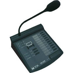 Toa Electronics Q-RM9012PS Remote Paging Microphone