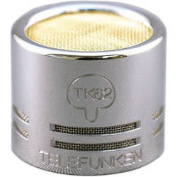 Telefunken TK62 Hypercardioid Capsule for M 260 and M60 Microphones