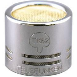 Telefunken TK62 Hypercardioid Capsule for M 260 and M60 Microphones