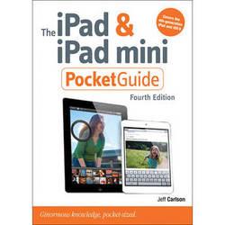 Pearson Education Book: The iPad and iPad mini Pocket Guide, 4th ed.